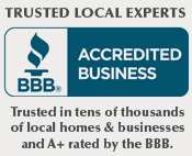 Accredited BBB Experts